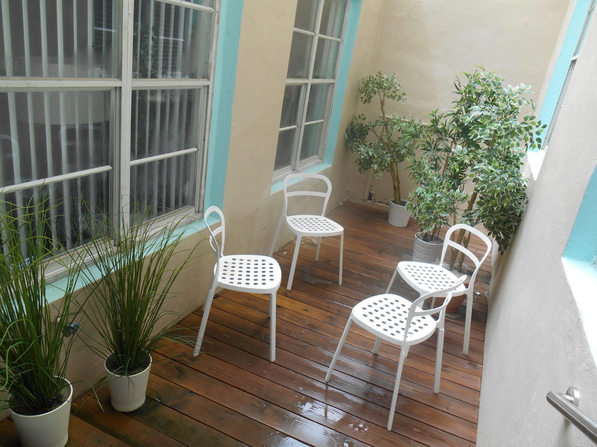 1d patio